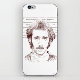 H.I. McDunnough - Raising Arizona iPhone Skin