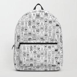 Seltzer Crazy Backpack