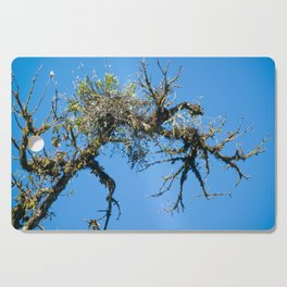 Treehuggers Cutting Board