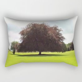 Views of Ireland Rectangular Pillow