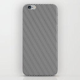 HEX - Carbon iPhone Skin