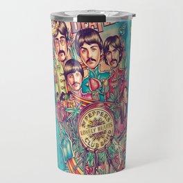All We Need Travel Mug