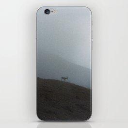 Ridge Reindeer iPhone Skin