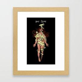 Amuse-Bouche Framed Art Print