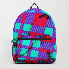 Tope Suicida Backpack