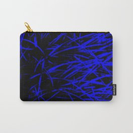 Blue Blades Carry-All Pouch