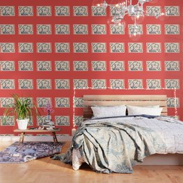BUFFALO PAR Wallpaper