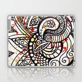 Splat! Laptop & iPad Skin