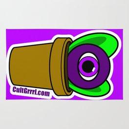 EyePod Rug