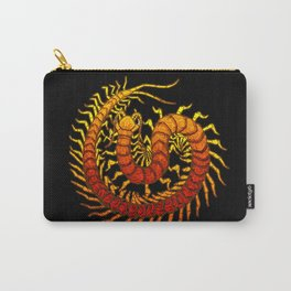 Scolopendra Carry-All Pouch