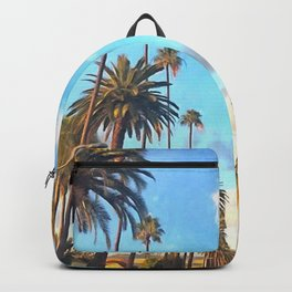 L.A. Morning Backpack