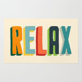 Relax Rug