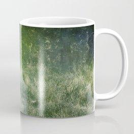 Ghostly Beauty Coffee Mug