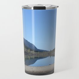Rattle Snake Lake Travel Mug