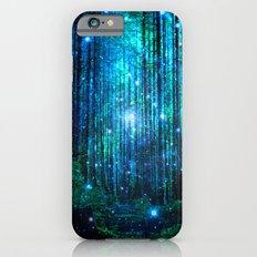 magical path iPhone 6 Slim Case