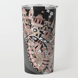 Homesick Travel Mug