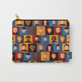 STARFLEET Carry-All Pouch