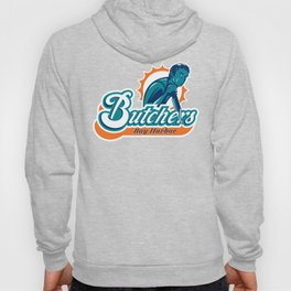 Bay Harbor Butchers Hoody
