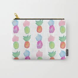 Pineapples for Days Carry-All Pouch