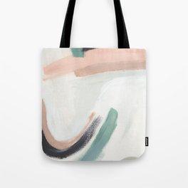 Just Peachy Tote Bag
