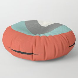 Elatha Floor Pillow