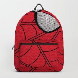 Spidey Mask Backpack