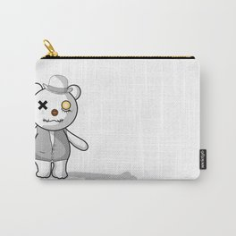 Bear Mecanic Carry-All Pouch