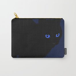 Impatience Carry-All Pouch