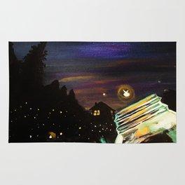 Firefly Sky Rug