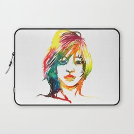 Girl Laptop Sleeve