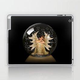 Sleeping Angel Laptop & iPad Skin