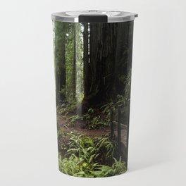 Redwood Roaming - California Wanderlust Travel Mug