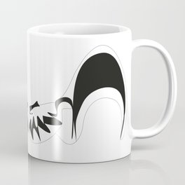 Animal Hen Coffee Mug