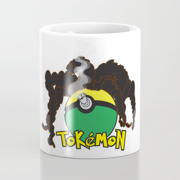 Tokemon Coffee Mug