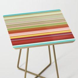 Stripes II Side Table