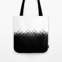 Go To The Dark Side Tote Bag