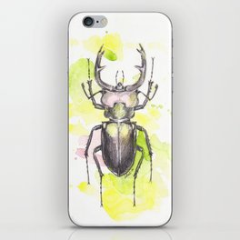 Netbug iPhone Skin
