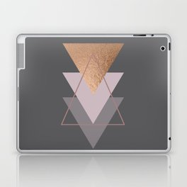 Nethelia-Cv Laptop & iPad Skin