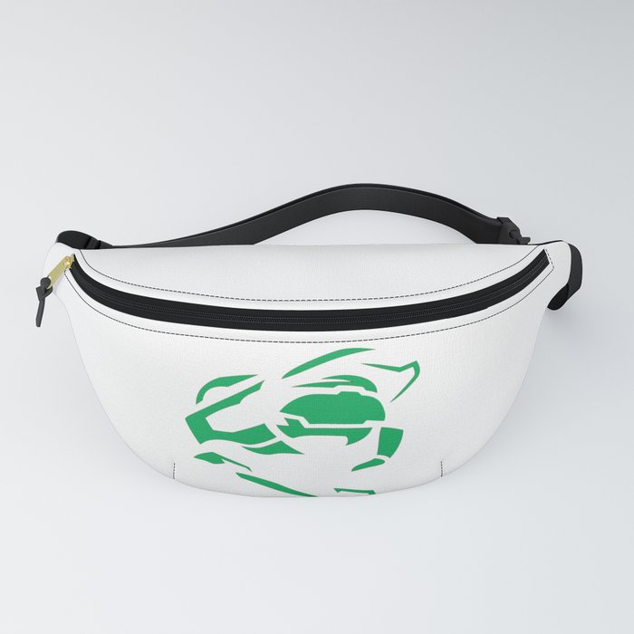 Master Chief, Halo, Xbox Fanny Pack