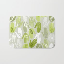 Mother Earth Bath Mat