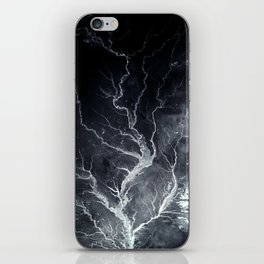 Hesperus II iPhone Skin