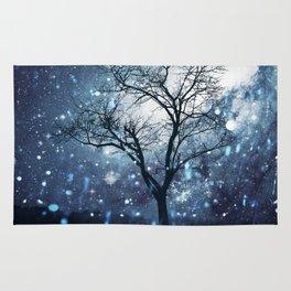 the Wonder tree Rug