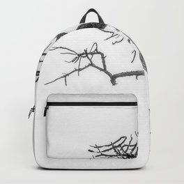 The Tree of Light Backpack