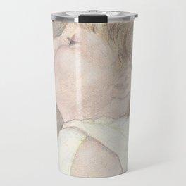 Stephanie Travel Mug