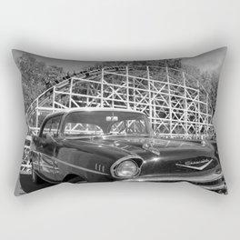 Classic Rides Rectangular Pillow