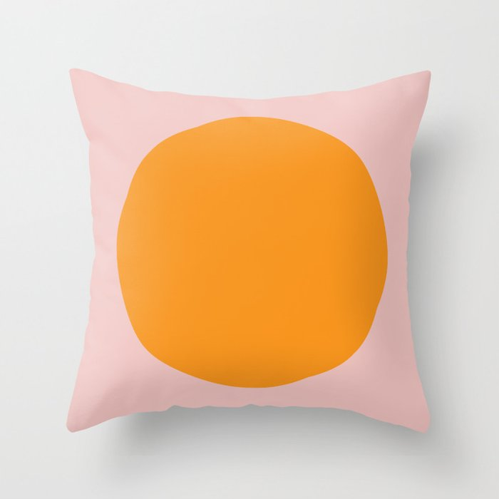 The Margo Collection Throw Pillow