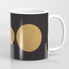 Rise of the golden moon Mug