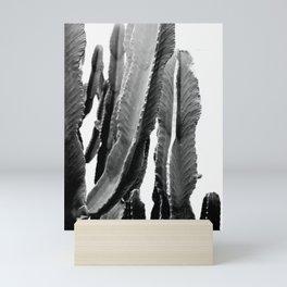Boho Cactus Mini Art Print