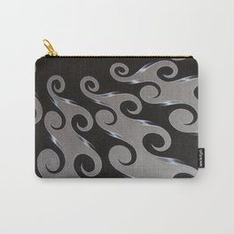 Circulation, No. 1 Carry-All Pouch