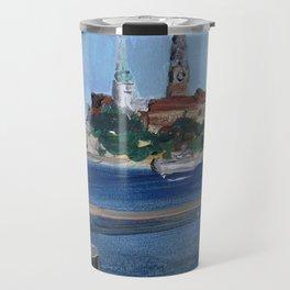 Pearl of the Baltics Travel Mug